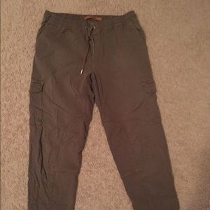 Joe's Cargo Pants